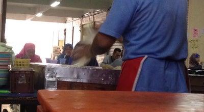 Photo of Malaysian Restaurant Bazar Muhibbah,Terminal Bas Pekan at Terminal Bas Pekan, Pekan, Malaysia