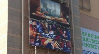 Photo of Movie Theater Inox Pink Square Mall at Jaipur, India