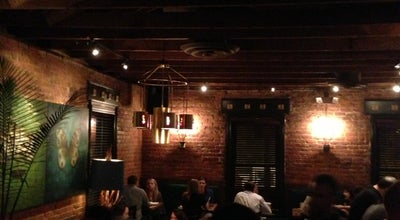 Photo of Gastropub Soul Gastrolounge at 1500 1/2 Central Ave, Charlotte, NC 28205, United States