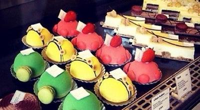 Photo of Dessert Shop Sadaharu Aoki | 青木定治 at 35 Rue De Vaugirard, Paris 75006, France