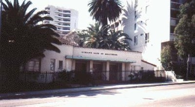 Photo of Theater Woman's Club of Hollywood at 1749 N La Brea Ave, Los Angeles, CA 90046, United States