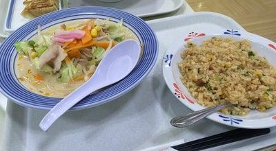 Photo of Ramen / Noodle House リンガーハット イオンモール佐久平店 at 佐久平駅南11-10, 佐久市 385-0029, Japan