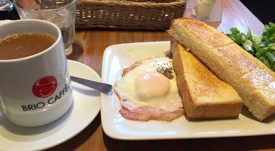 Photo of Cafe BRIO CAFFE アクロスプラザ鈴鹿店 at 庄野共進2-7-1, 鈴鹿市 513-0833, Japan
