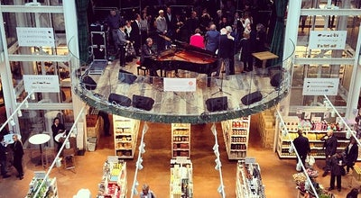 Photo of Gourmet Shop Eataly Smeraldo at Piazza Xxv Aprile, 10, Milan 20121, Italy