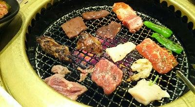 Photo of BBQ Joint 焼肉 ぐりぐり家 イオンモール広島祇園店 at 安佐南区祇園3-2-1, 広島市 731-0138, Japan