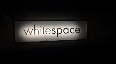 Photo of Art Gallery whitespace at 814 Edgewood Ave Ne, Atlanta, GA 30307, United States