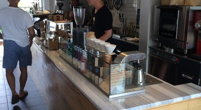 Photo of Cafe Kohi Coffee Co. at 199 Commercial St, Provincetown, MA 02657, United States
