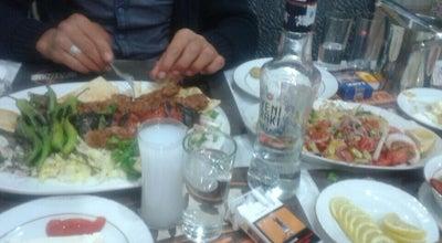 Photo of Diner Nostalji Restaurant at Turkey