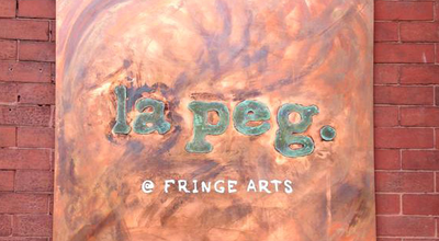 Photo of Restaurant La Peg at 140 N Columbus Blvd, Philadelphia, PA 19106, United States