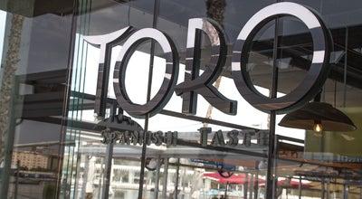 Photo of Spanish Restaurant Restaurante Toro Muelle Uno at C.c. Muelle Uno, Malaga 29001, Spain