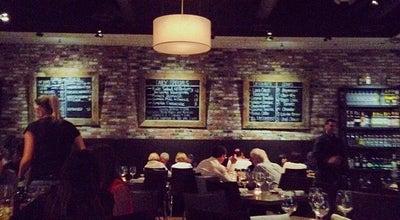 Photo of Italian Restaurant Local Bistro at 20581 N Hayden Rd, Scottsdale, AZ 85255, United States
