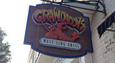 Photo of Bar Crawdaddy's at 53 W Broad St, Cookeville, TN 38501, United States