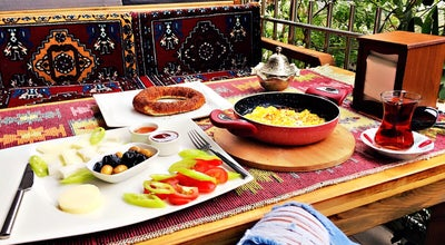 Photo of Breakfast Spot ANKARA SIMIT EVI (Çarşı) at Turkey