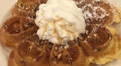 Photo of Breakfast Spot flap-jacks at 4710 W 95th St, Oak Lawn, IL 60453, United States