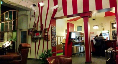 Photo of Hostel The Circus Hostel at Weinbergsweg 1a, Berlin 10119, Germany