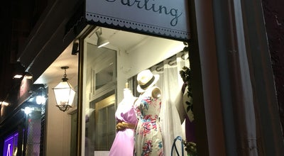 Photo of Women's Store Darling at 1 Horatio St, New York, NY 10014, United States