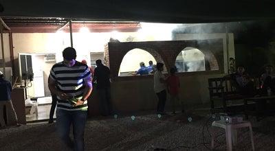 Photo of BBQ Joint Village Grill | مشويات القرية at Qudayḩ, Saudi Arabia