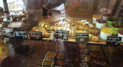 Photo of Bakery Франс.уа at Просп. Науки, 38, Харьков 61126, Ukraine