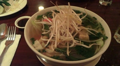 Photo of Vietnamese Restaurant Pho Xinh at 34 Centerton Rd, Mount Laurel, NJ 08054, United States