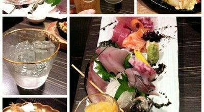 Photo of Sushi Restaurant 魚たつ 五島海山 at 長崎市, Japan