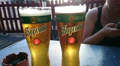 Photo of Bar Papó sörözője at Hadak Útja, Kazincbarcika 3700, Hungary
