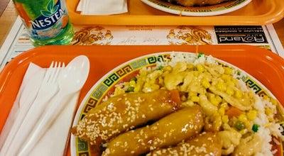 Photo of Chinese Restaurant Kínai Kajálda at Hungary