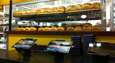 Photo of Bakery Specialty's Café & Bakery at 645 Ellis St, Mountain View, CA 94043, United States