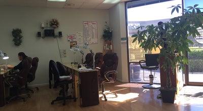 Photo of Nail Salon Serenity Nails Studio at 112 S Sunnyvale Ave, Sunnyvale, CA 94086, United States