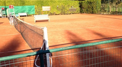 Photo of Tennis Court Tennisclub Bloemenhof at Belgium