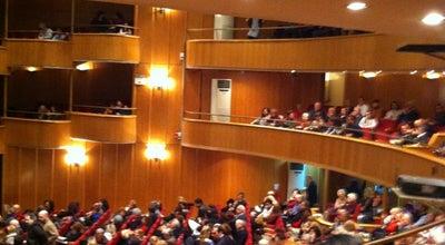 Photo of Opera House Εθνική Λυρική Σκηνή (Greek National Opera) at Ακαδημίας 59-61, Αθήνα 106 79, Greece