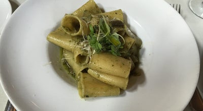 Photo of Italian Restaurant Spiga Ristorante at 18 Highland Cir, Needham, MA 02494, United States