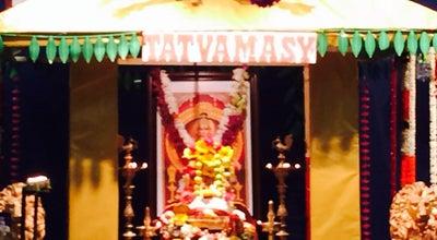 Photo of Temple Sri Venkata Krishna Kshetra at 615 S Beck Ave, Tempe, AZ 85281, United States