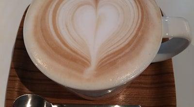 Photo of Cafe Ginga at 城東通3-19, 岐阜市, Japan