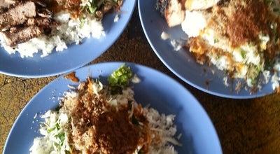 Photo of Asian Restaurant Nasi Kerabu Kemira at Tanjung Lumpur, Kuantan, Malaysia