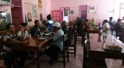 Photo of Indonesian Restaurant Warung Makan Condong Raos at Jl Ambarawa - Magelang Km 4 Jambu, Kabupaten Semarang, Jawa Tengah, Indonesia