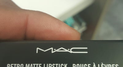 Photo of Cosmetics Shop M.A.C. at 716 5th Ave, New York, NY 10022, United States