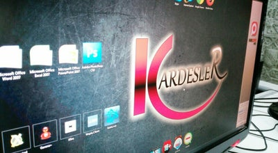 Photo of Arcade Kardeşler İnternet & Plastatıon at Turkey