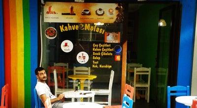 Photo of Coffee Shop Kahve Molası at Kartal - Hamam Sokak (barlar Sokağı), İstanbul, Turkey