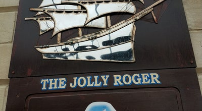 Photo of Cafe The Jolly Roger Tea Rooms at 49 Waterside, Exeter EX2 8GX, United Kingdom