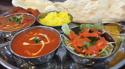 Photo of Indian Restaurant SULTAN(スルタン) at 御山字稲荷田83-1, 福島市 japan, Japan