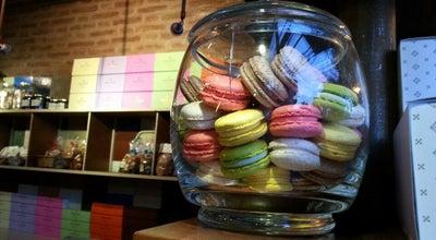 Photo of Bakery Brillat Savarin - Pastelería at Juan B Justo 135, Mendoza, Argentina