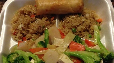 Photo of Asian Restaurant Wok Deli at 1846 61st Ave N, Saint Petersburg, FL 33714, United States