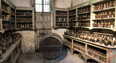 Photo of Winery Bodegas Tio Pepe at Spain