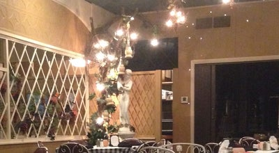 Photo of Italian Restaurant Baudo's at 559 Wiley Parker Rd, Jackson, TN 38305, United States