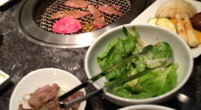 Photo of BBQ Joint 焼肉チャンピオン 博多駅店 at 博多区博多駅中央街1-1, 福岡市, Japan