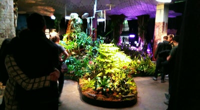 Photo of Event Space Lowline Lab at 140 Essex St, New York, NY 10002, United States