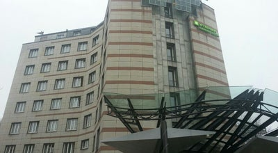 Photo of Hotel Wyndham Garden Hotel at Hamburg 20537, Germany