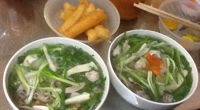 Photo of Breakfast Spot Bún mọc Nguyễn Chế Nghĩa at Hanoi, Vietnam
