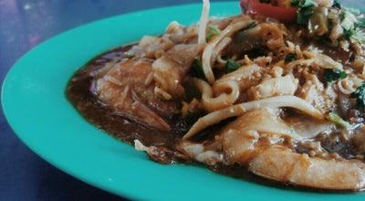 Photo of Malaysian Restaurant FF Lazaria Corner at Baling 09100, Malaysia