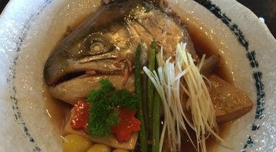 Photo of Japanese Restaurant Fin sushi at Rayong, Thailand